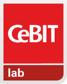 Logo CeBIT Lab 2013