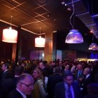 CXO Lounge der IT Strategietage 2013